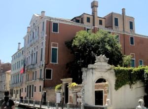 Palazzo Soranzo Venezia