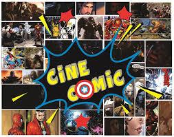 Cine Comic