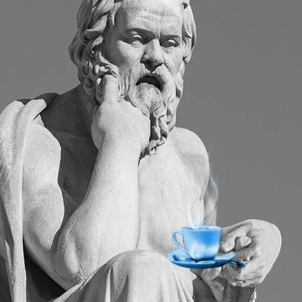 Caffè filosofici - primavera 2016