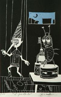 Illustrazione - Carlotta Penso