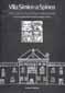 Villa Simion a Spinea : indicazioni didattiche e documenti - Copertina