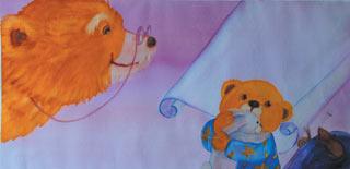 Illustrazione 2 - Donatella Besa