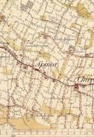 Kriegskarte del ducato di Venezia