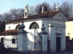 Oratorio di Villa Simion