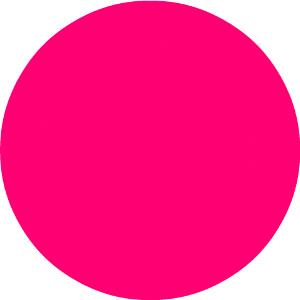 cerchio rosa