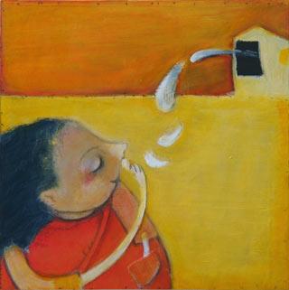 Illustrazione - Rosalinda Incardona