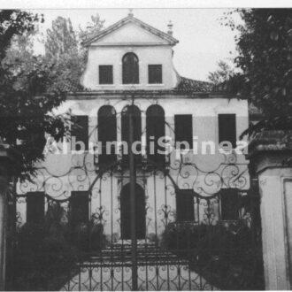 Villa Barzizza Tessier Lanza