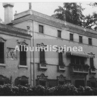 Villa Benini Zampieron Franchi