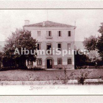 Villa Dall'Acqua