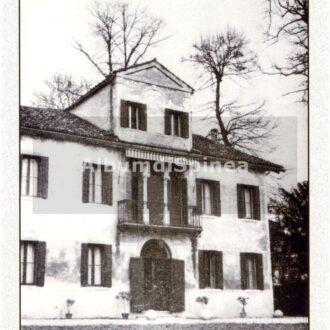 Villa Facini Baffo Decio