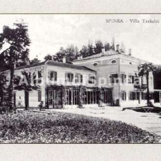Villa Morosini Nalesso