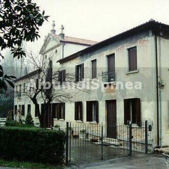 Villa Ponci