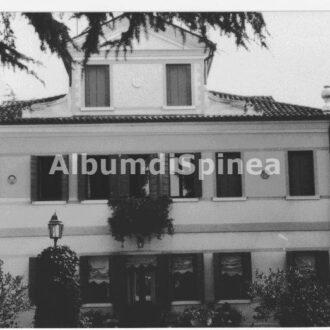 Villa Priuli Vianello Saviane