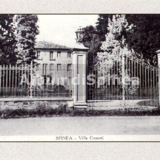 Villa Squeraroli Cometti