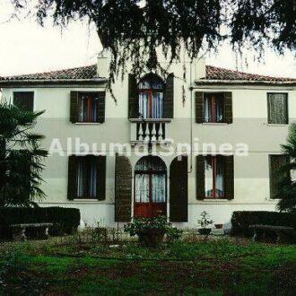 Villa Vianello Tessari