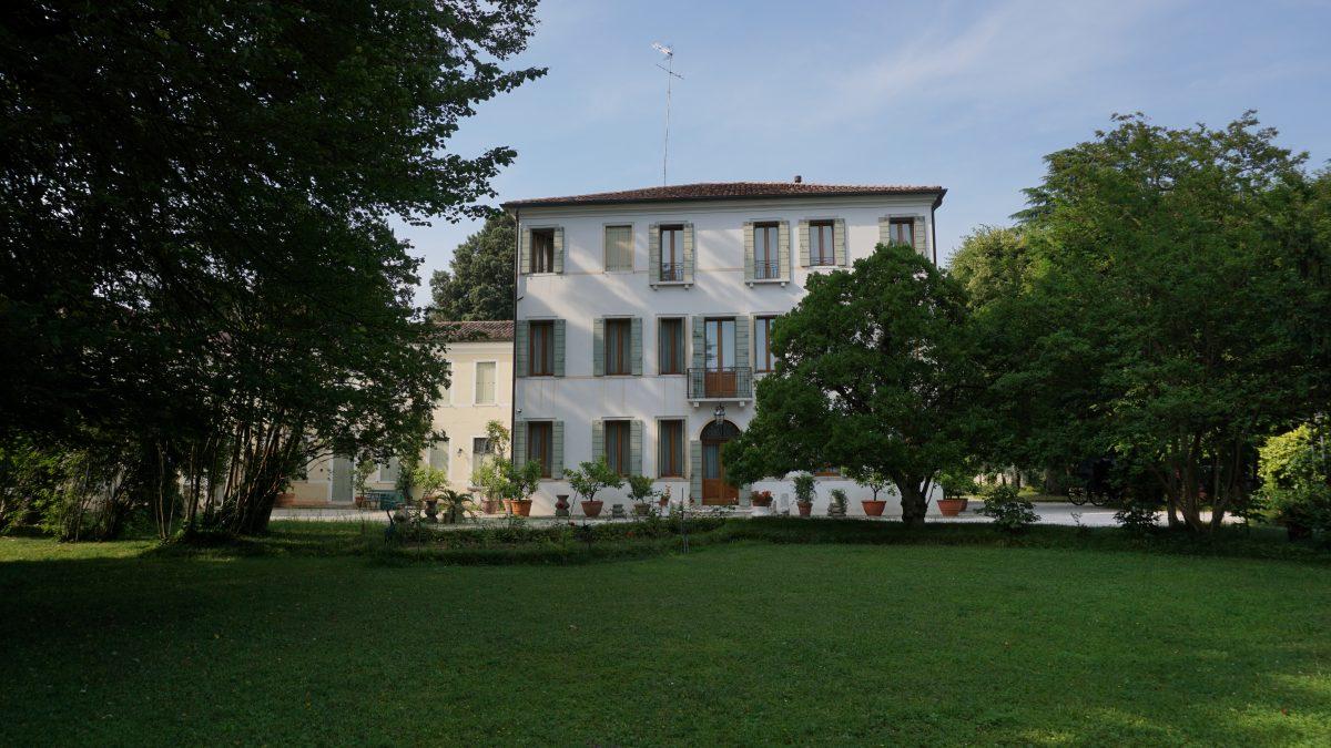 Villa COmetti